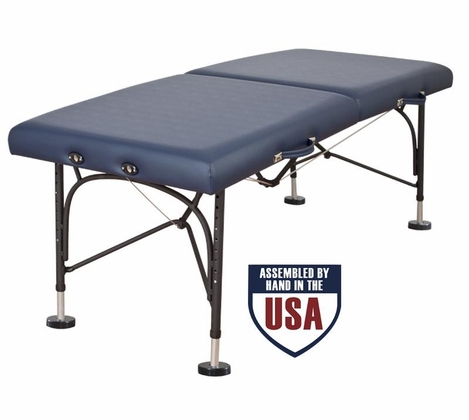 Oakworks - Boss Massage Table