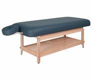 Oakworks - Clinician Adjustable Stationary Spa Table