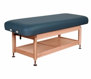 Oakworks - Clinician Hydraulic Lift Table (Free Shipping)