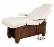 Oakworks - Clodagh Gemini Electric Salon Top Spa Table (Free Shipping)