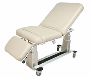 Oakworks - General 3-Section Top Ultrasound Table (Free Shipping)