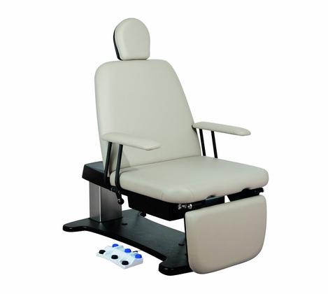 Oakworks - Medical and Spa Procedure Chair 100A Series (Free Shipping)