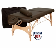 Oakworks - Nova Massage Table Package (Free Shipping)