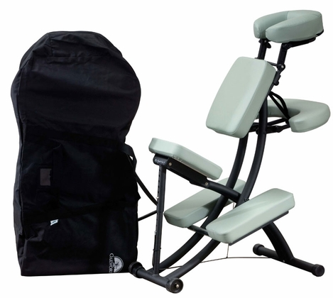 Oakworks - Portal Pro Massage Chair Package (Free Shipping)