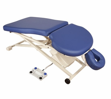 Oakworks - ProLuxe PT400M Electric Therapy-Exam Table (Free Shipping)