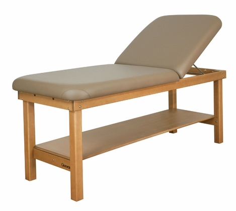 Oakworks - Seychelle Stationary Spa Table