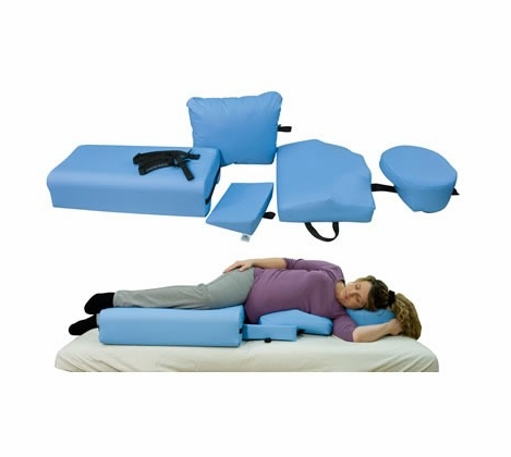 Oakworks - Side Lying Positioning System