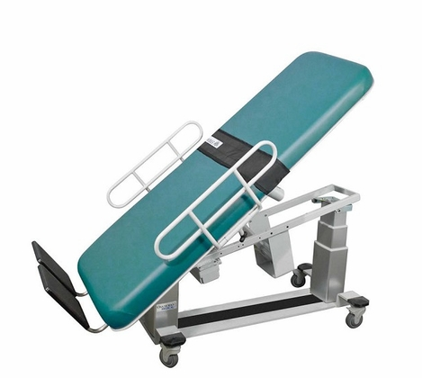 Oakworks - Vascular Ultrasound Table Without Fowler (Free Shipping)