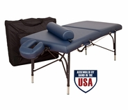 Oakworks - Wellspring Massage Table Package (Free Shipping)