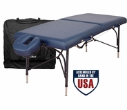 Oakworks - Wellspring Massage Table Package Ltd Edition (Free Shipping)