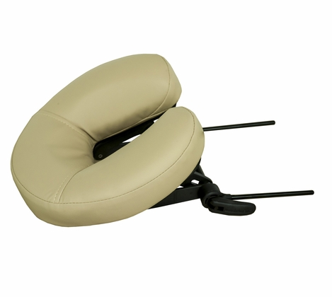 Original Deluxe Face Space Face Rest - Touch America