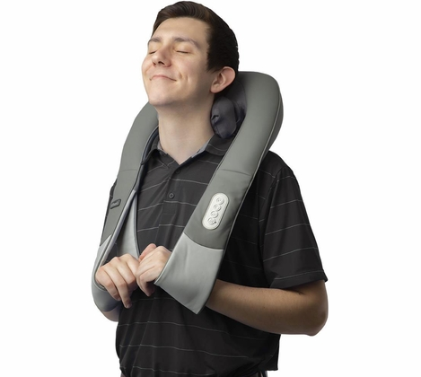 Osaki OS-AA12 Shiatsu 3D Neck Massager