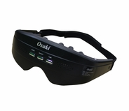 Osaki OS-WIB Eye Massager (Free Shipping)