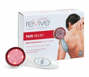 Pain Relief LED Light Therapy by reVive