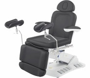 Pedali - Exam Chair with Stirrups ( OB GYN & Gynecology ) - 2246EB