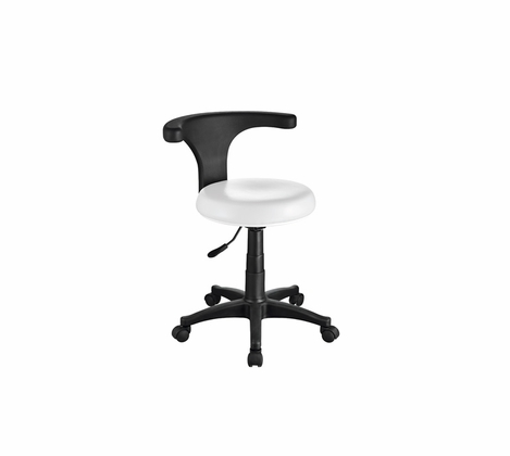 PediPodo - Rolling Pneumatic Stool 1028
