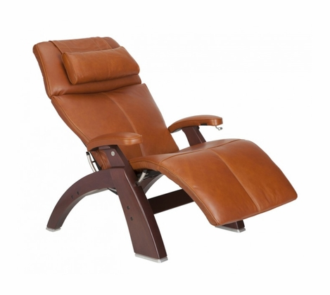 Perfect Chair - PC-420 Classic Manual Zero-Gravity Recliner - Premuim Leather