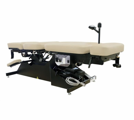 PHS Chiropractic - Auto Flexion Table - E9018 (Free Shipping)