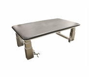PHS Chiropractic - Bariatric Electric HiLo Mat Table - PT2000 (Free Shipping)