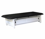 PHS Chiropractic - Bariatric Elevating Treatment Table - ME2001 (Free Shipping)