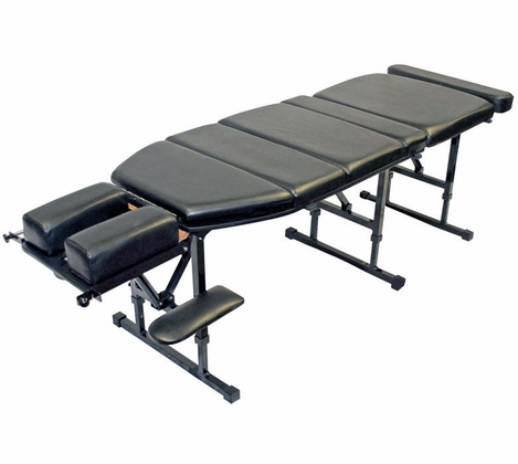 Pivotal Health Solutions - Basic Portable Chiropractic Table