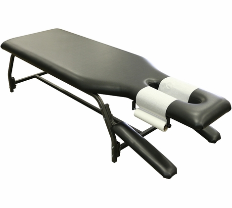 Pivotal Health Solutions EB8000 Series - Chiropractic Bench