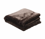 Premium Microfiber Fleece Blanket - Earthlite