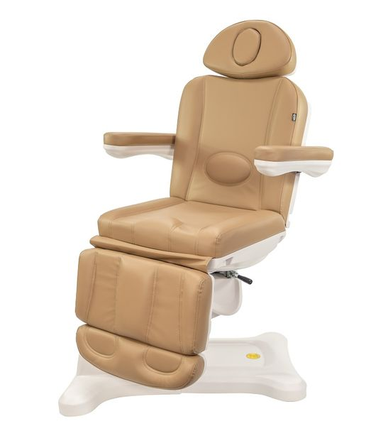 Cool Medi Spa Facial Bed Exam Chair W Rotation All Electric 2246B Bralicious Painted Fabric Chair Ideas Braliciousco