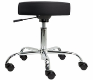Rolling Massage Stool - from Earthlite