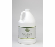 Sacred Earth Botanicals - Certified Organic Massage Oil - Gallon 128 oz.