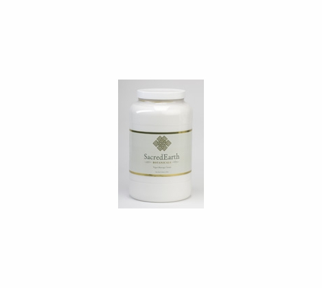 Sacred Earth Botanicals - Massage Cream - Gallon