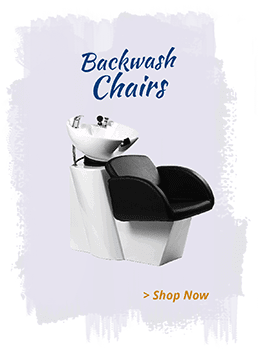 Shampoo & Backwash Chairs