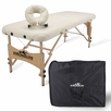 Stronglite - Shasta Portable Massage Table Package (Free Shipping)