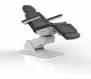 Silver Fox - Facial Bed and Exam Chair - 2271B