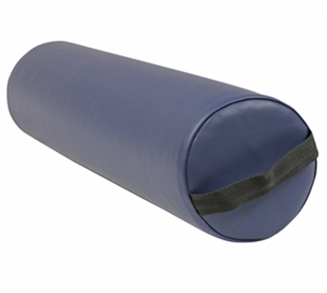 Solutions Full Round Bolster - Custom Craftworks (6 inches x 25 inches)