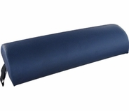 Solutions Half Round Bolster - Custom Craftworks (3 inches x 25 inches)