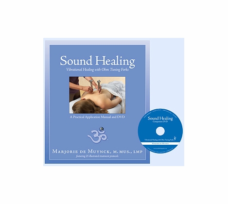 Sound Healing - Vibrational Healing with Ohm Tuning Forks