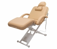 Spa Luxe - Electric Lift Salon & Spa Table (All Electric w. Accessories)