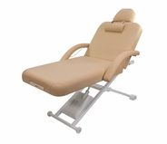 Spa Luxe - Electric Spa Table with Tilt Back (All Electric w. Accessories) - ETA 12/3