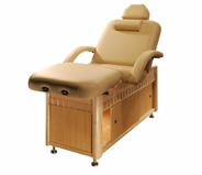 Spa Luxe - Malibu Electric Massage & Spa Table (All Electric w. Accessories) - Back Order