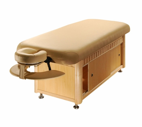 Spa Luxe - Malibu Electric Massage Table (Free Shipping) Back Order