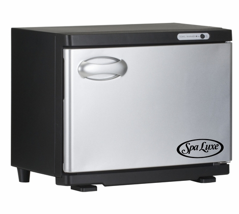 Spa Luxe SL18UVF - Hot Towel Cabinet with UV (UL approved)
