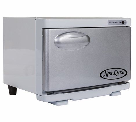 Spa Luxe SL8UVF - Mini Hot Towel Cabinet with UV (UL approved)