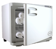 Spa Luxe Towel Warmer - Hot Towel Cabinet (SL18)