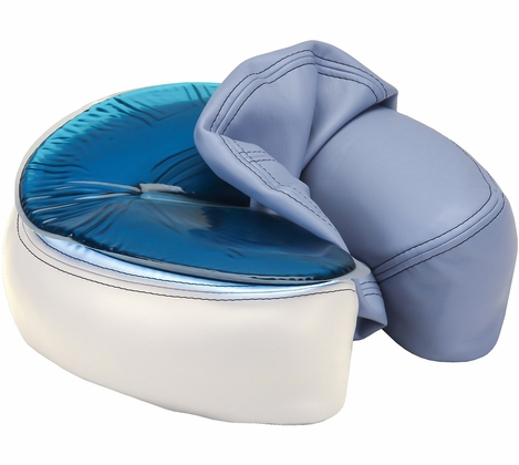 Strata Cool Face Pillow Only- Earthlite