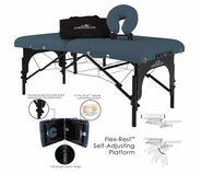 Stronglite - Premier Massage Table Package (Free Shipping)