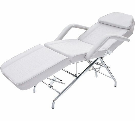 Suny - 3 Section Static Massage Bed 2201