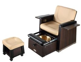 The Smart Choice in Massage Chairs with Foot Spas
