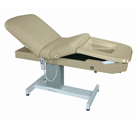 Touch America - Artesian Pedicure Table (Free Shipping)