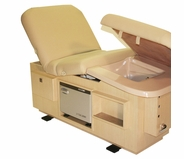 Touch America - Golden Touch Pedicure Lounger (Free Shipping)